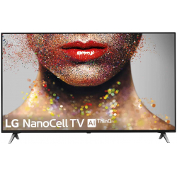 "Chollo - TV 49"" LG 49SM8500ALEXA 4K UHD Nano Cell ThinQ AI"