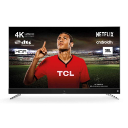 "Chollo - TV 49"" TCL U49C7006 4K UHD"