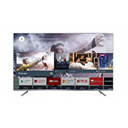 "Chollo - TV 50"" TCL 50DP660 4K UHD Android TV"