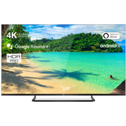 "Chollo - TV 50"" TCL 50EP680 4K UHD HDR10+ Android TV"