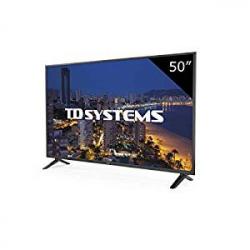 """TV 50"""" TD Systems K50DLP8F Full HD"""