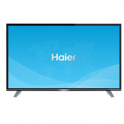"Chollo - TV 55"" HAIER U55H7000 4K [Desde España]"