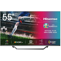 "Chollo - TV 55"" Hisense 55U7QF ULED Quantum Dot 4K HDR"