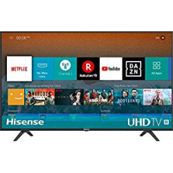 "Chollo - TV 55"" Hisense H55BE7000 4K Ultra HD compatible con Alexa"
