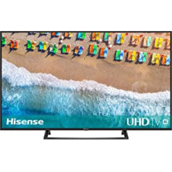 "Chollo - TV 55"" Hisense H55BE7200 4K Ultra HD HDR Alexa"