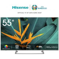 "Chollo - TV 55"" Hisense H55BE7400 4K UHD Alexa"