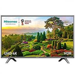 Chollo - TV 55'' Hisense H55N5705 4K UHD