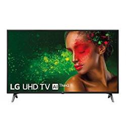 "TV 55"" LG 55UM7100ALEXA"