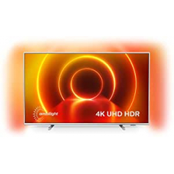 "Chollo - TV 55"" Philips 55PUS7855/12 4K UHD Ambilight"