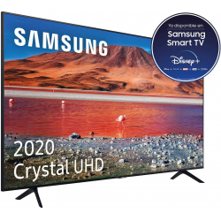 "Chollo - TV 55"" Philips 55TU7005 4K UHD"