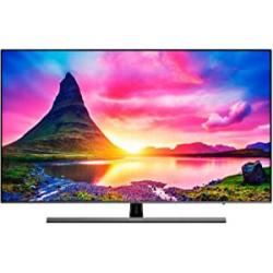 "Chollo - TV 55"" Samsung NU8075 Smart TV 4K HDR10+"