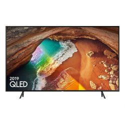 "Chollo - TV 55"" Samsung QLED QE55Q60R 4K Ultra HD"