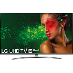 "Chollo - TV 65"" LG 65UM7610PLB 4K IPS UHD Alexa"