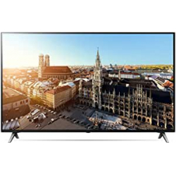 "Chollo - TV 65"" LG LG 65SM8500PLA IPS 4K UHD Deep Learning 100% HDR"
