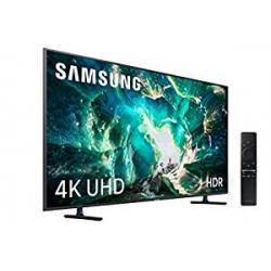 """Chollo - TV 65"""" Samsung 65RU8005 4K UHD (2019) compatible con Alexa"""