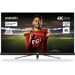 "Chollo - TV 65"" TCL 65DC762 4K UHD Android TV"