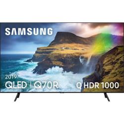 "Chollo - TV 75"" Samsung QE75Q70R 4K IA HDR"