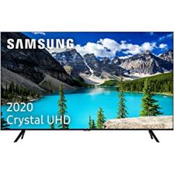 "Chollo - TV 82"" Samsung 82TU8005 UHD 4K HDR10+"