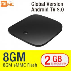 TV Box Xiaomi Mi Box 3 2GB/8GB Versión Global
