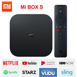 Chollo - TV Box Xiaomi Mi Box S 2GB/8GB Versión Global [Desde España]