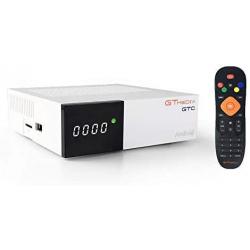 Chollo - TV Box y Receptor TV Docooler GT Media GTC Android 6.0