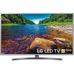 "Chollo - TV LG 43"" 43LK6100PLB con IA"
