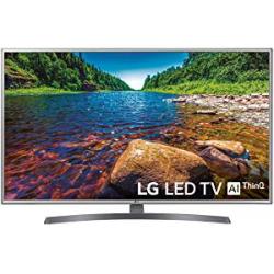 "Chollo - TV LG 43"" 43LK6100PLB con IA"