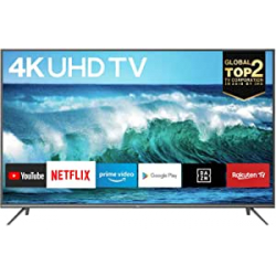 "Chollo - TV TCL 43EP640 43"" 4K UHD Android TV"
