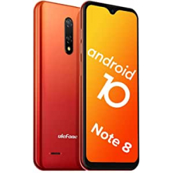 Chollo - Smartphone Ulefone Note 8 2GB/16GB
