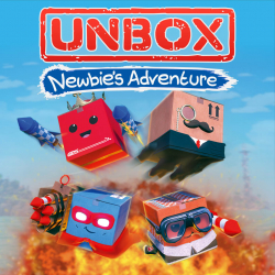 Chollo - Unbox: Newbie's Adventure para Nintendo Switch