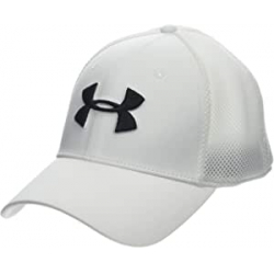 Chollo - Under Armour Classic Mesh Cap Gorra hombre | 1305017