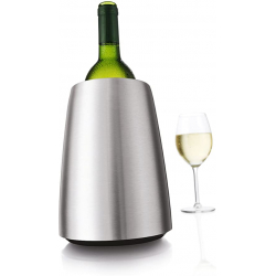 Chollo - Vacu vin Active Cooler Wine Elegant Stainless Steel Enfriador de botellas de vino | 3049346