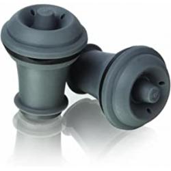 Chollo - Vacu Vin Tapones para bomba de vacío Pack 2x unidades | 0084042