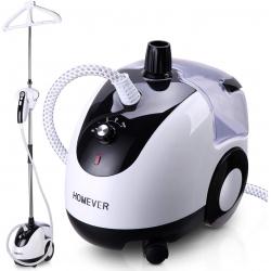 Chollo - Vaporizador vertical Homever Steamer 2.6L