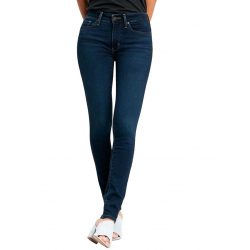 Chollo - Vaquero Levi's 711 London Shaping Super Skinny