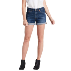 Chollo - Vaqueros cortos Levi's 501 Short Long