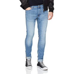 Chollo - Vaqueros Jack & Jones Nos Jjitom jjoriginal AM 815 Skinny