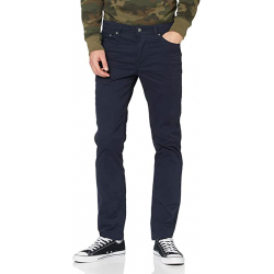 Chollo - Vaqueros Levi's 511 slim fit Baltic Navy Sueded