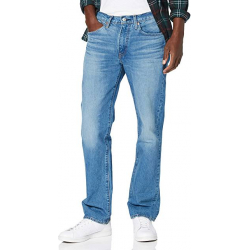 Chollo - Vaqueros Levi's 514 Straight Jeans - All Seasons Tech