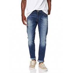 Chollo - Vaqueros Slim Jack & Jones Jjiglenn Jjoriginal