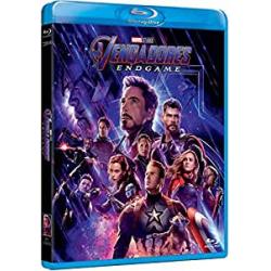 Chollo - Vengadores: Endgame [Blu-ray]
