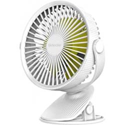 Chollo - Ventilador Clip Portátil