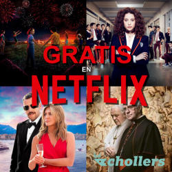 Chollo - Ver Series y Películas Gratis en Netflix sin registro