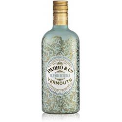 Chollo - Vermouth Padró & Co. Blanco Reserva 75cl