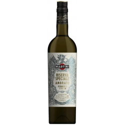 Chollo - Vermut Blanco Martini Riserva Speciale Ambrato (75cl)
