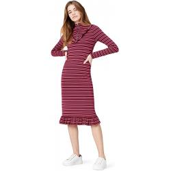 Chollo - Vestido de rayas Find