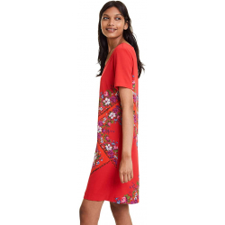 Chollo - Vestido Desigual Dress Damiss