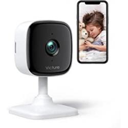 Chollo - Victure PPC440 Cámara de vigilancia IP 1080P WiFi | PC440