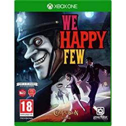 Chollo - Videojuego We Happy Few para Xbox One