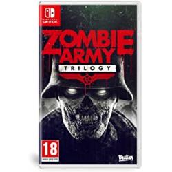 Chollo - Videojuego Zombie Army Trilogy para Nintendo Switch - SOSM1617